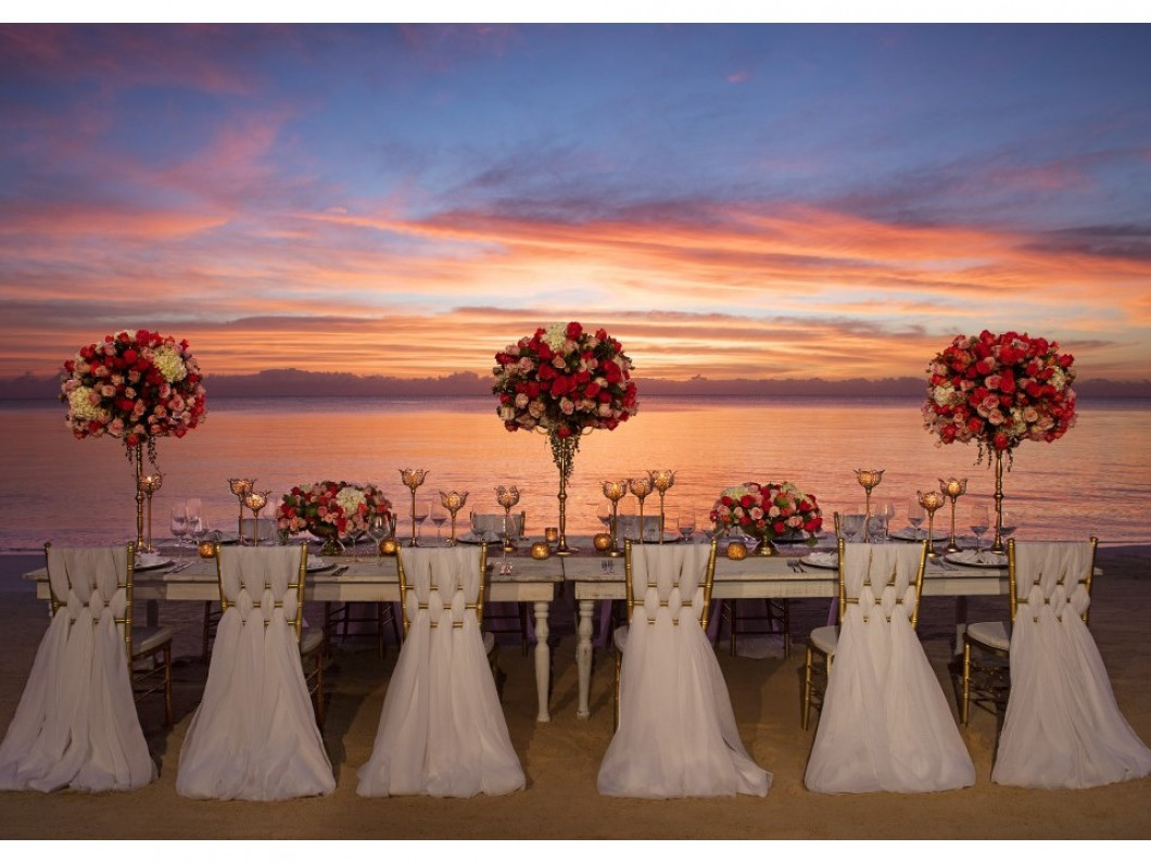 Top Adults Only Wedding Resorts