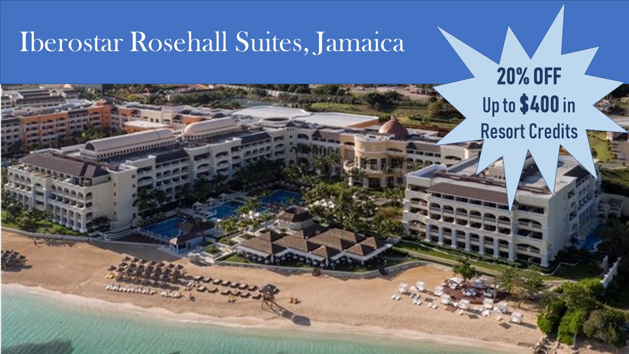 Iberostar Rose Hall Suites, Montego Bay