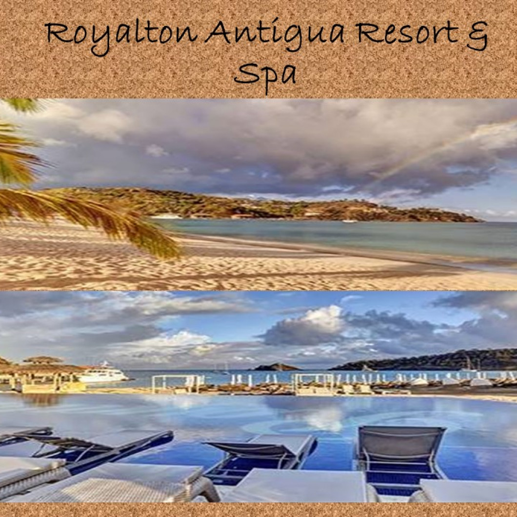 Antigua Deal of the Week
