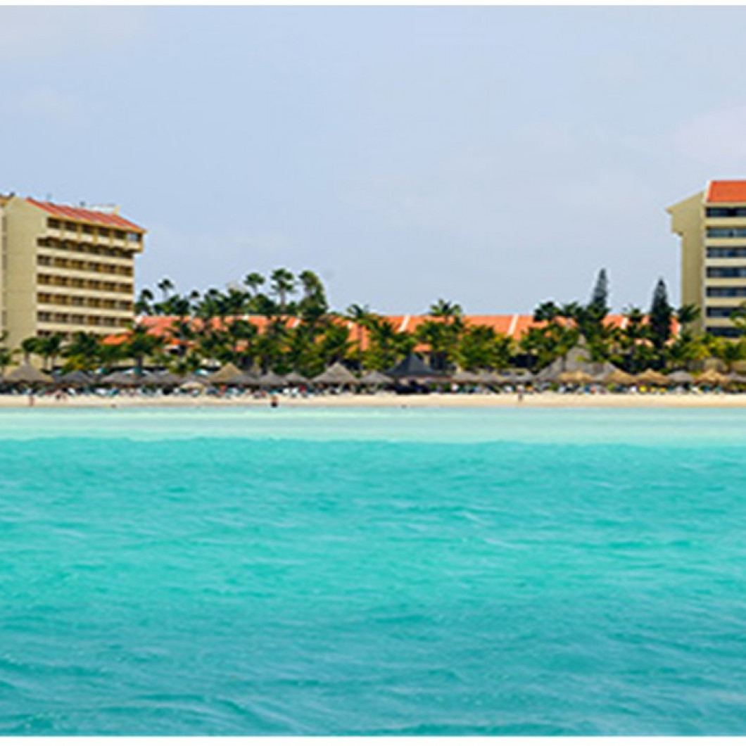 Aruba Deal of the Week