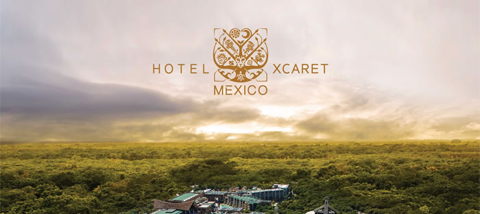 Hotel Xcaret, Riviera Maya, Mexico-All Inclusive
