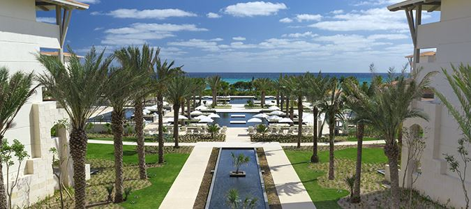 UNICO 20-87 Riviera Maya, Adults Only, All Inclusive Resort